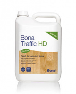LAC BONA TRAFFIC HD MAT - 4.95L