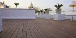 Deck Frasin Termotratat Imbinat 25x95 mm