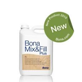 Bona Mix & Fill Plus  - chit parchet - 5l